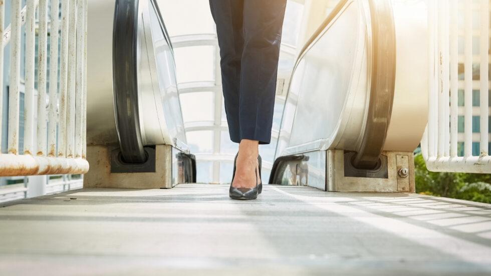 Work life balance er et gammeldags begreb